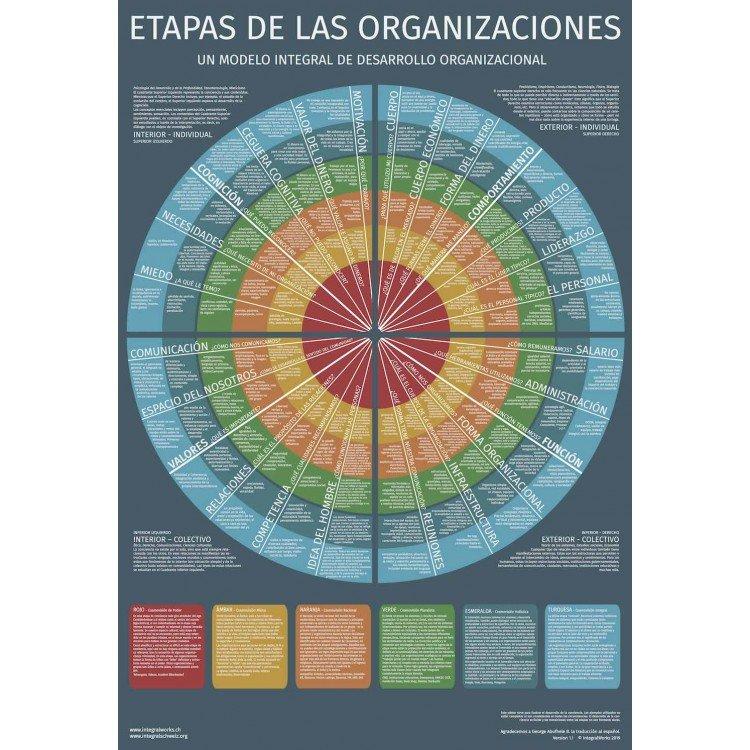 Etapas de las Organizaciones (Digital)