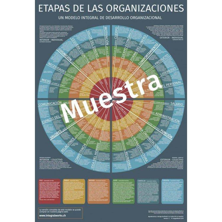 Etapas de las Organizaciones (Muestra)